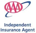 AAA independent insurance logo