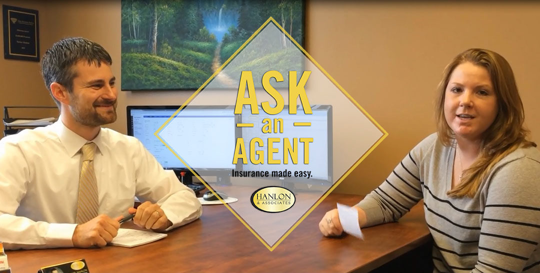 Ask an Agent : Actual Cash Value vs Replacement Cost