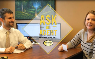 Ask an Agent : Rental Car Coverage?