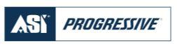 ASI Progressive Insurance Logo