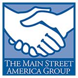Main Street America Group Insurance Logo