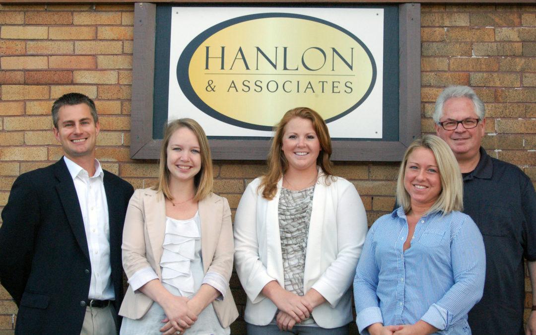 Hanlon and Associates group photo