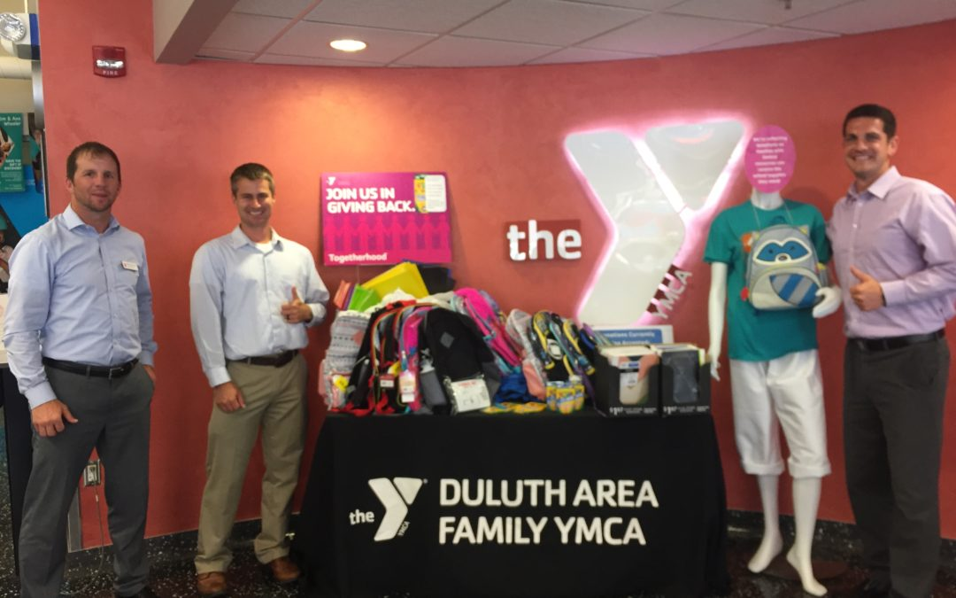 Duluth YMCA Area Family Hanlon and Associates