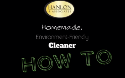 Homemade Surface Cleaner